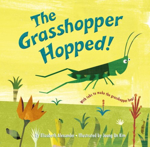 The Donkey and the Grasshoper.jpg